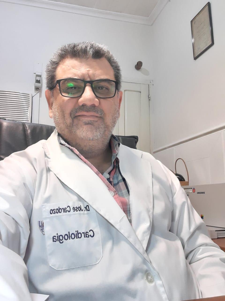 Foto del medico